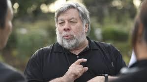 Elon Musk Steve Wozniak Says He Doesn T Trust Elon Musk Or Tesla Anymore
