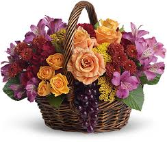 Autumn Wedding Flowers - what wedding flowers are in season in fall teleflora