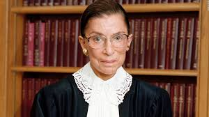 Bader Moden Ruth Bader Ginsburg Discusses Impact Of Trump On Scotus Cnnpolitics