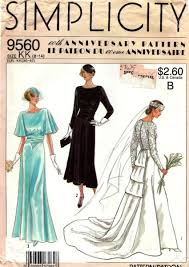 wedding dress patterns 12 gorgeous vintage wedding dress patterns