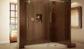 shower compelling sliding shower doors edmonton remarkable