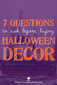 halloween decor stores halloween home decor archives spooky little halloween