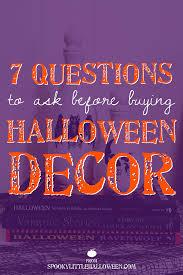 kirkland halloween halloween home decor archives spooky little halloween