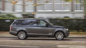 range rover svautobiography 2016 range rover sv autobiography long wheelbase side hd