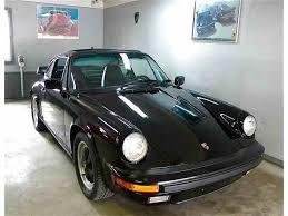 porsche 911 3 2 for sale porsche 3 2 coupe for sale on classiccars com 1