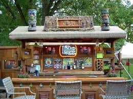 Tiki Backyard Ideas Backyard Design And Backyard Ideas - Tiki backyard designs