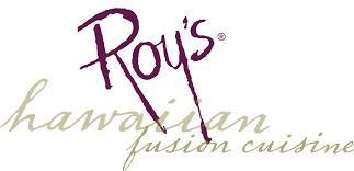 hawaiian fusion cuisine roy s hawaiian fusion chicago and bonita springs are my favorites