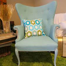 Upholstery Outdoor Furniture by Painting Upholstery With Annie Sloan Chalk Paint Fresh Idea Studio