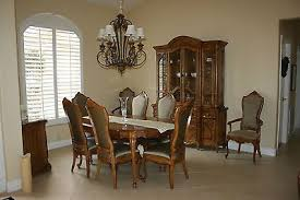 bernhardt hibriten dining room set best dining room