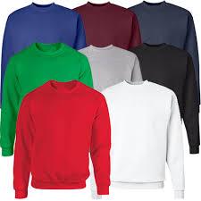 crew neck sweatshirt deals district