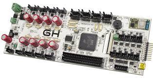 the new and speedy 3d gh enterprise speedy board 3d printer controller electronic