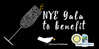 vermont new years new years gala vermont foodbank