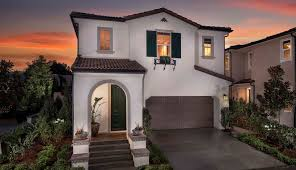 santa barbara style homes new homes in corona ca homes for sale new home source