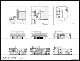 20 best villa savoye images on pinterest villas architects and