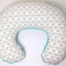 chambre p biscuit almofada de amamentação triângulos p miúdo s