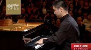 Nobuyuki Tsujii Blind Blind Chinese Pianist Enters Chopin Competition Youtube