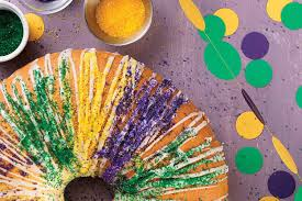 for mardi gras mardi gras king cake recipe king arthur flour