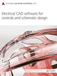 autocad electrical 2015 brochure auto cad autodesk