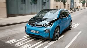 bmw electric car thebmw i3 electric car has almost doubled its original range