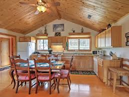wraparound deck 3br silver city cabin w wraparound deck pinos altos