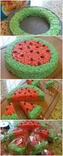 Watermelon Cake Decorating Ideas Best 25 Cute Watermelon Ideas On Pinterest Watermelon Cake