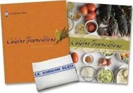 le cordon bleu cuisine foundations le cordon bleu cuisine foundations gift package chefs of le