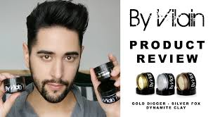 by vilain product review gold digger silver fox and dynamite
