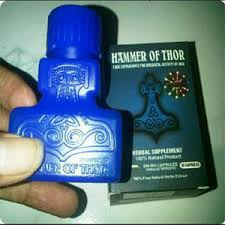 khasiat menggunakan pembersar penis hammer of thor asli