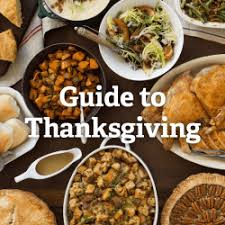 thanksgiving recipes national seafood center national