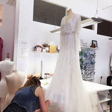 wedding gown alteration price guide kelly u0027s bridals