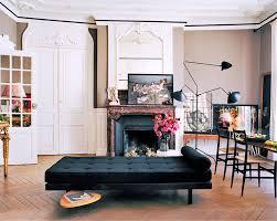 tour giambattista valli u0027s worldly paris home paris apartments