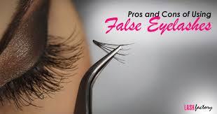 pros and cons of using false eyelashes u2022 lash factory cosmetics