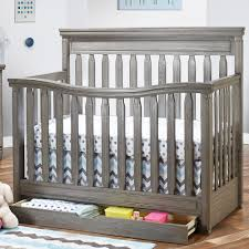 Sorelle Princeton 4 In 1 Convertible Crib With Changer by Bedroom Nursery Room Decoration With Sorelle Cribs And