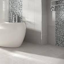 wickes mayfield grey ceramic tile 500 x 300mm grey floor tiles