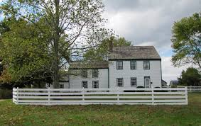 the dr mudd house museum lizzy s latest the dr mudd farmhouse known as st catherine was an 1857 wedding gift to dr mudd and his wife sarah frances it is a two story farmhouse on about 218