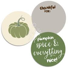 jumbo thanksgiving sayings 1 75 circle images at bottle cap co