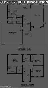 Garage With Loft Plans 1 Story 2 Bedroom House Plans Home Floor Azalea 2632 Schematic