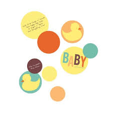 Rubber Ducky Baby Shower Decorations Rubber Ducky Baby Shower Ideas Pear Tree Blog
