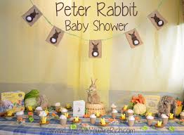 11 ways to throw a baby shower for less than 50 00 live like