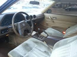 urvan nissan interior car picker nissan 280 zx interior images