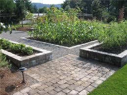 attractive backyard vegetable garden design backyard vegetable