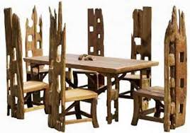 unique dining room sets unique dining room chairs dosgildas com