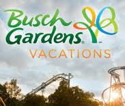 Busch Gardens Williamsburg Fall Fun Card - park information busch gardens williamsburg