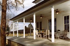 custom vacation homes virginia farmhouse