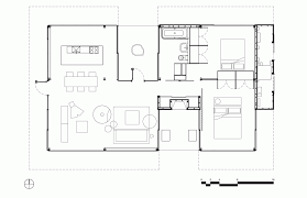 off the grid floor plans gallery of off grid ithouse taalman koch 26 architecture