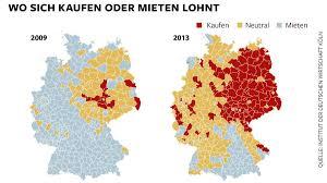 Immobilien Kaufen Deutschland Immobilien Wo Sich In Deutschland Der Wohnungskauf Lohnt Welt