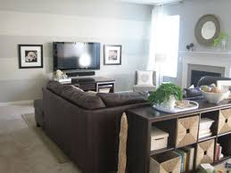 LOVE THIS FAMILY ROOM Living Room Decorating Ideas On A Budget - Kid friendly family room