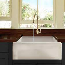 restaurant style kitchen faucet sinks interesting farmhouse sink faucets farm sink faucet ideas