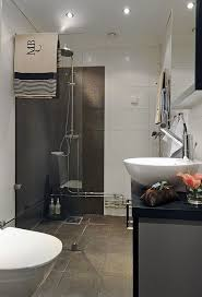 Best Baños Images On Pinterest Bathroom Ideas Architecture - Small apartment bathroom designs