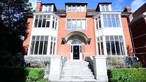 inside sean dunne u0027s shrewsbury road mansion
